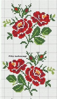 1 million+ Stunning Free Images to Use Anywhere Tiny Cross Stitch, Simple Cross Stitch, Cross Stitch Borders, Cross Stitch Flowers, Cross Stitch Designs, Cross Stitching, Cross Stitch Embroidery, Cross Stitch Patterns, Easy Cross