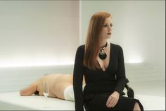 """http://yeticket.com/wp/2016/11/nocturnal-animals-video-movie-review/ Amy Adams in """"NOcturnal Animals"""""""