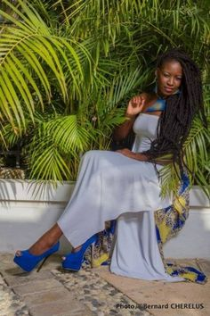 Haiti will be officially represented on the BIG STAGE at the prestigious Style Fashion Week from March 18-22, 2015 with 4 Haitian Designers taking center stage on Saturday, March 21st at 8:00 PM PT and over 7 other designers will be in the Market Place in Downtown Los Angeles, California. History in the making. Spread the Word and Show Support.   http://udteamnetwork.com/haitian-designers-style-fashion-week-la/