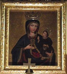 Matka Boża Rychwałdzka Drawing Room, Madonna, Mona Lisa, Drawings, Artwork, Painting, Lounge, Work Of Art, Auguste Rodin Artwork