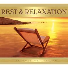 Amazon.com: Rest & Relaxation: Montgomery Smith: Music $6.99 #therafitgives #Therafit