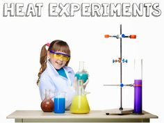 FREE worksheet on best and worst heat insulators!  Fabulous heat unit and experiments!