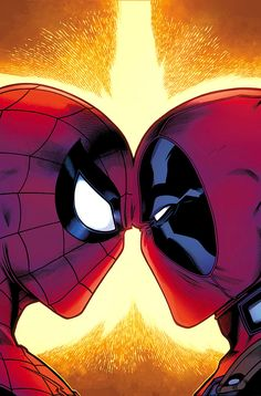 Spider-Man/Deadpool #1, la preview