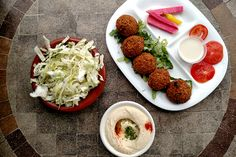 Falafel is having a moment in Los Angeles, with modern interpretations joining classics. Learn about 10 of the best falafels in L.A.