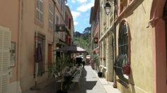 Cassis and its colorful side streets and village - the Mediterranean Coast! http://www.traveloffthebeatenpath.com