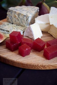 Fig Marmalade - the best thing on your cheese board