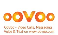 OoVoo is a free Video/Audio and Messaging app that offers its users group chatting across multiple device platforms. With ooVoo, conference video calls Aol Email, 4g Internet, Instant Messaging, Social Networks, Social Media, Video Clip, Cool Websites, Free Games, Snapchat