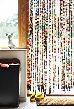 1000 Images About Diy Door Beads On Pinterest Door