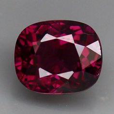 Cushion Purplish Pink Spinel 1.47 carat