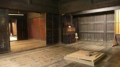 Osaka Open-Air Farmhouse Museum (9)