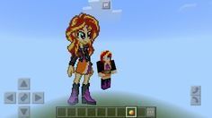 Tell me what pixel art I should do next