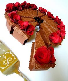 Bellavida / Sacherová tortička