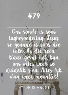 Afrikaans, Type 3, Quotes, Wisdom, Messages, Decor, Stickers, Facebook, Quotations
