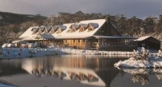 Christmas in July: Five Hotels Down Under with True Holiday Spirit