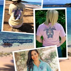 The Ocean is Calling and I must go....The Bubbling Honu Sea Turtle design is available at Lucky Penny Hawaii. Tie Dye Long Sleeve, Long Sleeve Tees, Lucky Penny, Beatnik, French Terry, All Design, Turtle, Hawaii, Cute Outfits