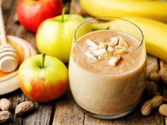 Smoothie pomme banane gingembre : Recette de Smoothie pomme banane gingembre - Marmiton