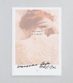 Carlie Templeman: Victoria & Albert S/S 11 Concept