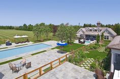 Rent Jay Z and Beyonce's Summer Hamptons Home | POPSUGAR Home