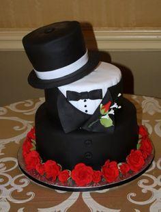 Cakes by La'Meeka: Atlanta Wedding