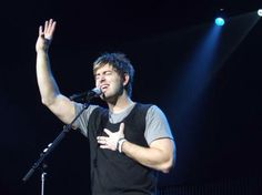 Jeremy camp..... Love this guy!!!!GREAT CHRISTIAN SINGER