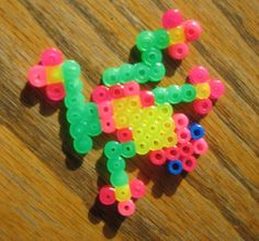 40+ Creative Perler Beads Ideas - Hative