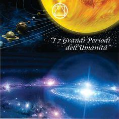 I 7 grandi periodi dell'umanità