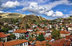 Ankara - Beypazarı'ndan kareler...