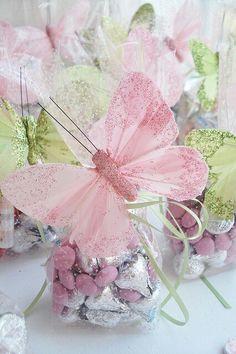 lindas bolsitas de chocolate para fiestas o babyshower, precentacion , bautizos, 15 años e inclusive en aniversarios o cualquier evento .