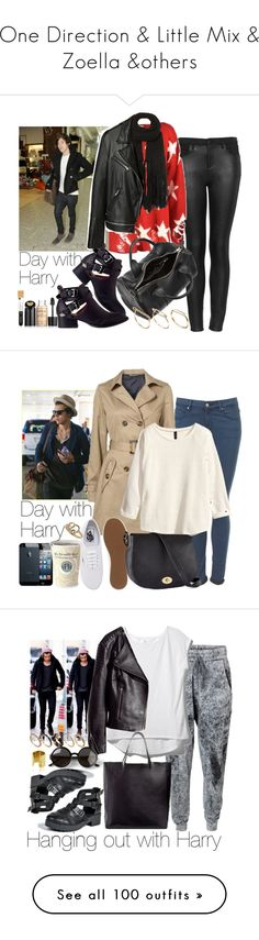 """One Direction & Little Mix & Zoella &others"" by wkus ❤ liked on Polyvore featuring OneDirection, YouTubers, littlemix, eleanorcalder, Zoella, Topshop, Wildfox, Alexander Wang, Jeffrey Campbell and ASOS"