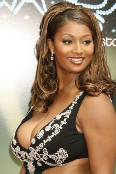 Think, toccara jones plus size black models for explanation