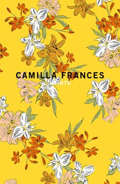 Collection - Camilla Frances PrintsCamilla Frances Prints