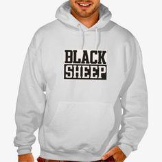 Black Sheep Street Hoodie