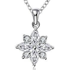 hot brand new fashion popular chain necklace jewelry