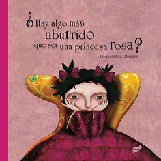 Libros feministas para niñas y niños