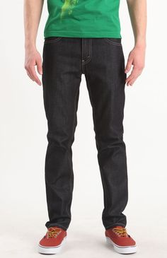 #Levis 511 Rigid Dragon Jeans