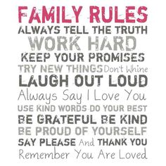 Family Quote, my definition of family is to be honest with each other, love each other and to respect each other. This quote describes how i want my family to be.