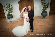 Beautiful #EnzoaniRealBride Serein of #DressYourselfHappy! | Scott Land Photography