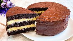 Cupcake Recipes, Dessert Recipes, Pan Dulce, Pastry Cake, Party Desserts, Cake Cookies, Yummy Cakes, Chocolates, Chocolate Cake