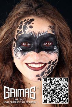 Máscara Manchas - www.maquillador.eu, ejemplos de maquillaje