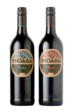Indaba win Packaging