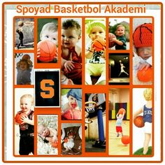 Basketball kids spoyad kids akademi