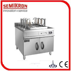 #1 Up and down Pasta Cooker  #2 Energy saving & environment protection  #3 Smart design & operation  #4 Economic & high quality
