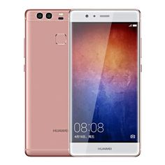 amazones gadgets B, Rose Gold Huawei P9 Eva-l19 3gb+32gb Dual Rear Camera Dual Sim Back Fingerpri: Bid: 611,61€ Buynow Price 611,61€…