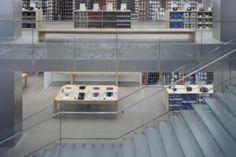 Apple prepara abertura de novas lojas no Brasil