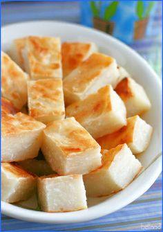 Wingko Babat #glutenfree & so easy