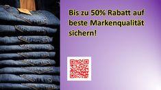 Bis zu 50% Rabatt auf beste Markenqualität sichern! - Gutscheine & Aktionen Fashion Styles, Gift Cards, Branding