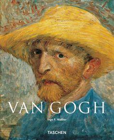 Van Gogh. TASCHEN Verlag (Kleine Reihe Kunst)