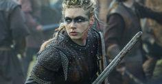 Vikings | Exército se prepara em teaser da 5ª temporada