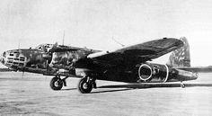 Nakajima Ki 49 - (Helen)