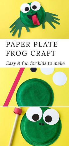 - Summer Crafts For Kids Bird Feeder - Crafts Ideas For Kids Pipe Cleaner - Xmas Crafts To Sell - Frog Crafts Preschool, Daycare Crafts, Toddler Crafts, Preschooler Crafts, Summer Crafts For Kids, Crafts For Kids To Make, Art For Kids, Kids Diy, Summer Crafts For Preschoolers
